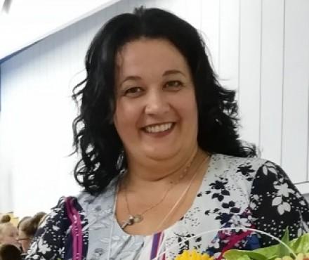 Marina Vukušić