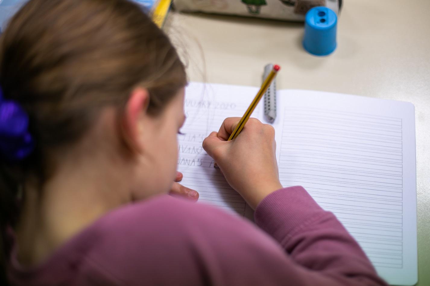 Škola Jantar objavljuje upise u školsku godinu 2020/2021