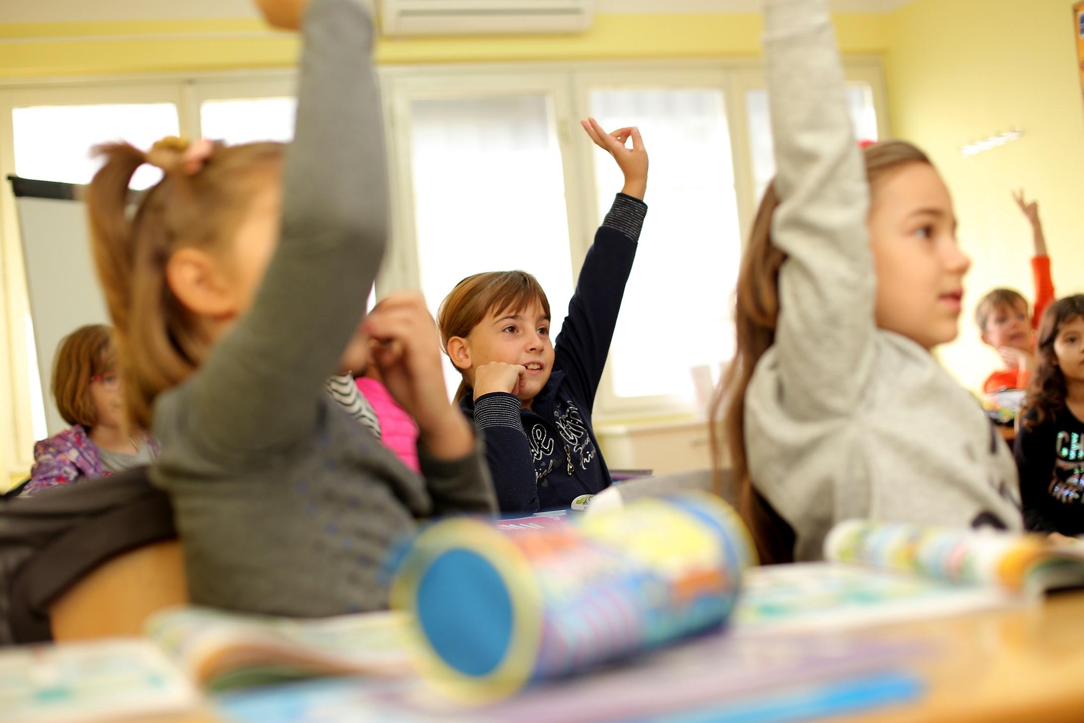 Uključivost i motivacija u učionici